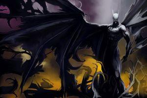 dc comics batman batman