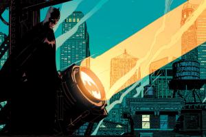 dc comics comic art batman