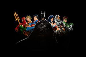 dc comics superman wonder woman the flash aquaman justice league batman comics green lantern