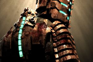 dead space isaac clarke video games