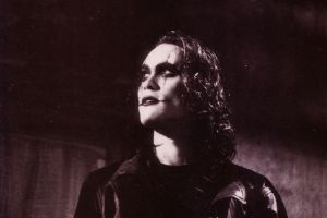 deceased brandon lee movies the crow