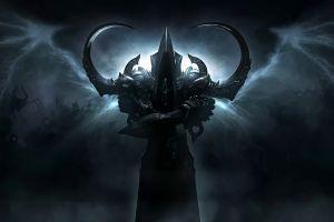 diablo iii diablo video games diablo 3: reaper of souls fantasy art