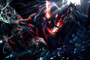 diablo iii fantasy art video game art video game warriors video games