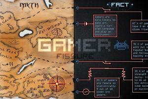 digital art infographics typography