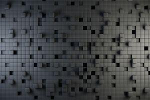 digital art texture render