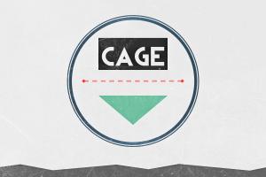 digital art vintage minimalism modern web design abstract circle