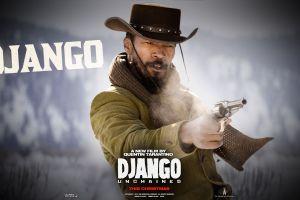 django unchained jamie foxx movies
