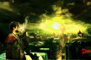 dmc: devil may cry video games dante