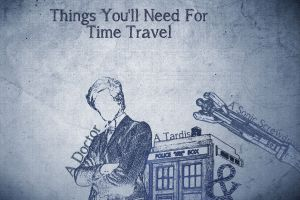 doctor who tardis time travel eleventh doctor the doctor