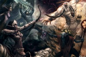 dota 2 artwork video games dota 2