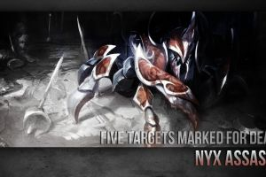 dota 2 nyx assassin video games