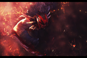 dota dota 2 video games bloodseeker