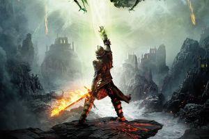 dragon age: inquisition video games dragon age inquisition dragon age