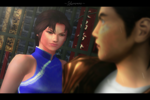 dreamcast shenmue sega video games