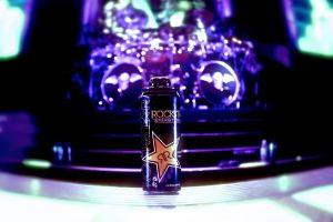 drink energy drinks rockstar (drink)