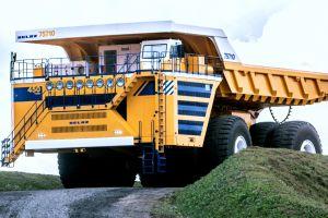 dump trucks construction vehicles numbers vehicle
