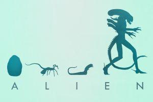 eggs artwork creature alien (movie) xenomorph movies facehugger