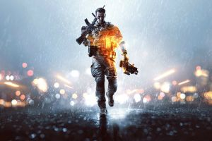 electronic arts battlefield 4 dice video games
