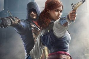 elise (assassin's creed: unity) assassin's creed:  unity ubisoft video games assassin's creed arno dorian