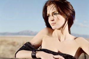emily blunt actress women