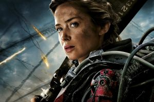 emily blunt movies movie poster edge of tomorrow