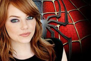emma stone movies the amazing spider-man spider-man