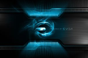evga digital art computer