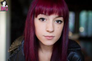 face pornstar suicide girls model brewin suicide women