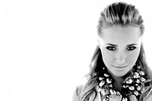 face selective coloring women celebrity hayden panettiere