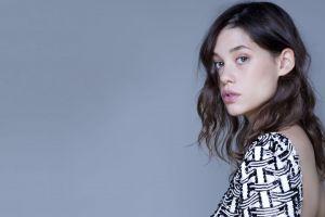 face women astrid berges-frisbey model