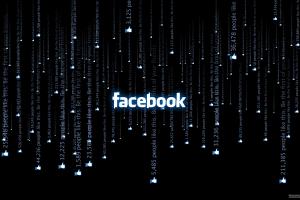 facebook digital art typography