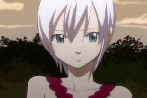 fairy tail lisanna strauss anime girls