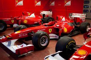 ferrari race cars vehicle formula 1 ferrari f1 car