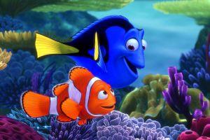 finding nemo movies animated movies