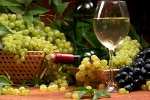 food fruit grapes drink alcohol wine