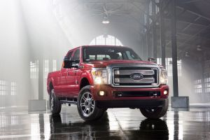 ford vehicle ford f-250 pickup trucks red cars