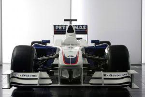 formula 1 car bmw