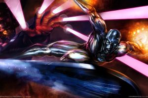 galactus video games silver surfer ultimate alliance