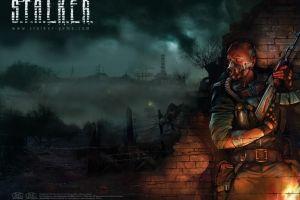 gas masks video games apocalyptic s.t.a.l.k.e.r. ukraine
