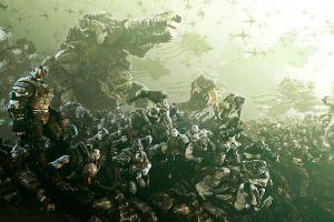 gears of war gears of war 2 video games