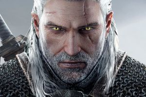 geralt of rivia video games the witcher 3: wild hunt