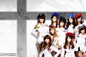 girls' generation asian singer snsd musician korean model