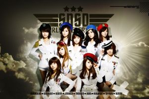 girls' generation korean snsd k-pop musician asian model