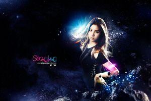 girls' generation model women snsd asian digital art musician korean singer