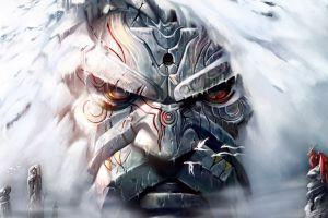 god artwork fantasy art dragon