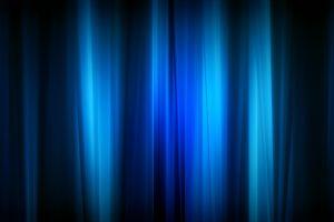 gradient shapes digital art