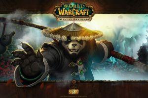 green eyes warrior video games pc gaming world of warcraft: mists of pandaria world of warcraft video game art