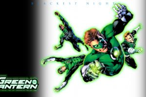 green lantern comics comic art