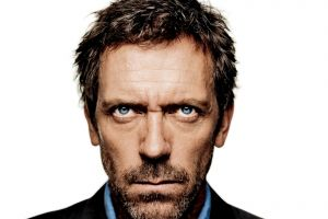 gregory house men hugh laurie house, m.d. actor