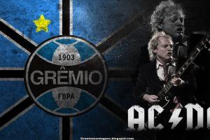 gremio porto alegre 1903 (year) ac/dc music